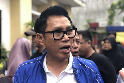 Eko Patrio Terpilih Jadi Ketua DPW PAN DKI Jakarta