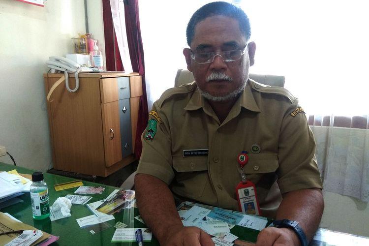 Kepala Bidang Pengendalian Penyakit dan Penyehatan Lingkungan (P2PL) Dinkes Magetan, Didik Setyo Margono.Tahun 2019 jumlah penderita DBD di Magetan mencapai 464 penderita dengan 6 penderita meninggal dunia.
