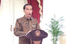 Jokowi Instruksikan Kerja Cepat Siapkan Asian Games 2018