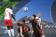 Gol Ronaldo ke Gawang Arsenal di Liga Champions Mewarnai Kelahiran RB Leipzig