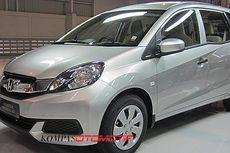 Honda Mobilio Diesel Akan Diproduksi di India