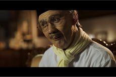 Cerita soal Mendiang Habibie Kaget Lihat Riasan Reza Rahardian Mirip Dengannya