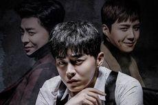 Sinopsis Two Cops, Jo Jung Suk Kerasukan Roh Kim Seon Ho
