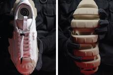 Kolaborasi Unik Adidas x Mr. Bailey Bikin