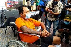 Fakta Penembakan Polisi di Medan, Pelaku Mengaku Pecatan Brimob dan Disuruh Seorang Perempuan