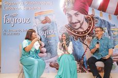 Kombinasi Soda dan Sari Kurma untuk Sajian Silaturahmi
