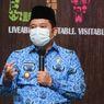 Satpol PP hingga TNI-Polri Dikerahkan untuk Awasi WFH 75 Persen di Kota Tangerang