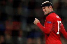 Rooney: Kami Telah Kecewakan Moyes
