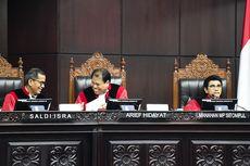 Ini Pertimbangan MK Tolak Uji Formil UU KPK yang Diajukan Eks Pimpinan KPK