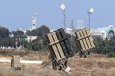 Mahalnya Iron Dome, Teknologi Israel Penghalau Roket Hamas