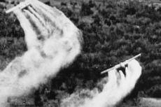 Seluk Beluk Agen Oranye, Zat Berbahaya AS di Perang Vietnam