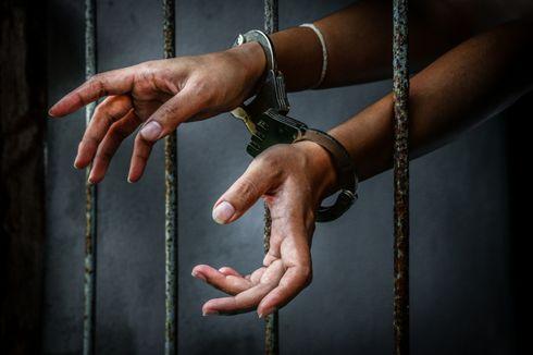 6 Tahanan Kabur dari Polsek Peusangan Bireuen Ditangkap