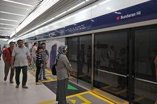 Sambut HUT DKI, MRT Akan Suguhkan