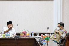 BNPB Siapkan Kapal untuk Tempat Isolasi Mandiri Terapung bagi Warga Sumbar