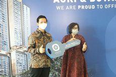 """Serah Terima Dua Tower Apartemen, Vasanta Innopark Tunjukkan Komitmen Hadirkan """"Kota Jepang"""" di Koridor Timur Jakarta"""