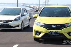 Daftar Harga Honda Jazz Bekas, Mulai Rp 65 Jutaan