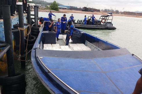 Benarkah Nelayan Bergantung Hidup pada Pengambilan Benih Lobster?