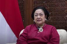 Beri Penghargaan ke Atlet Paralimpiade, Megawati: Jangan Ada Putus Asa