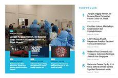 [POPULER TREN] Biaya Perawatan Pasien Covid-19 | Jokowi Jengkel