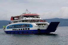 Cegah Tragedi KM Sinar Bangun Terulang, Dibentuk Tim Khusus Awasi Kapal di Danau Toba