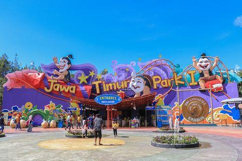 Kunjungan di Jatim Park Group Naik, Rata-rata 1.000 Orang per Hari