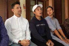 Sidang Gugatan Rp 2 Miliar, Baim Wong: Sebenarnya Salah Saya Apa Ya?