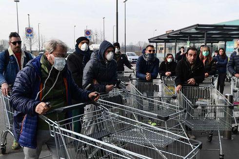 Austria dan Perancis Jaga Jarak dengan Italia agar Tak Tertular Virus Corona