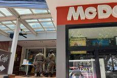 McDonald's Kuta Beach Tutup, Pengelola: Terima Kasih 20 Tahun Mengukir Cerita bersama Kami