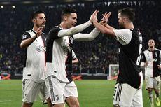 Jadwal Liga Italia Akhir Pekan Ini, Juventus dan Inter Milan Main Kandang