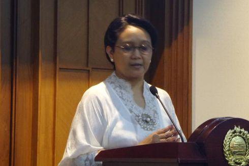 Di Hadapan PBB, Menlu Tegaskan Pentingnya HAM bagi Indonesia