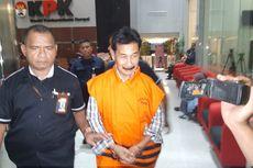 Dihukum 4 Tahun Penjara karena Terima Suap, Bupati Solok Selatan Non Aktif Pikir-pikir