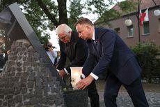 Negaranya Picu Perang Dunia II 80 Tahun Lalu, Presiden Jerman Minta Maaf pada Polandia