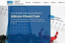 BUMN Sucofindo Buka Lowongan Management Trainee Lulusan S1