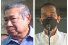 Mana yang Paling Besar, Utang Negara Pemerintahan SBY atau Jokowi?
