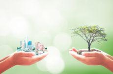 SDGs Lamban, Perusahaan Masih Kedepankan Profit