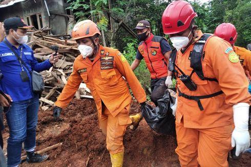 Update Longsor Nganjuk: Korban Tewas Bertambah Jadi 10 Orang, 9 Masih Dicari