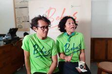 17 Tahun Sesudah AADC?, Bebas Jadi Film Pertama Miles Films dengan Shooting di Jakarta
