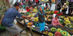 Agar Harga Pangan Terjaga, Akademisi Minta Kementan Diberi Kewenangan di Area Pasar