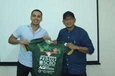 Piala Indonesia, RD Ingin Skuad Tira-Persikabo Pertahankan Keunggulan