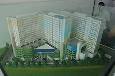 Perumnas Segera Bangun Apartemen Rp 300 Jutaan di Bandung