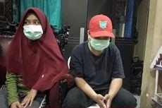 Dua TKI Asal Palembang Ini Jadi Korban Human Trafficking di Malaysia