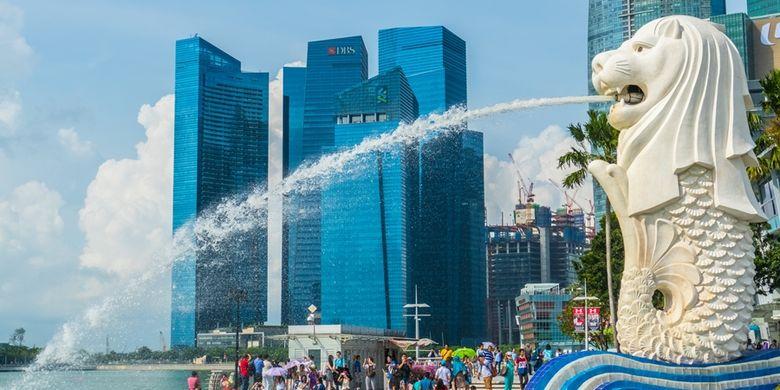 Harus Tahu Bepergian ke Singapura Saat Pandemi Covid19, Ini yang Perlu Diketahui