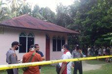 Diduga Depresi Tak Bekerja 2 Bulan karena Corona, TKI Malaysia Bunuh Istri dengan Kapak