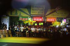 Kenali Cardiac Arrest, Penyebab Tewasnya Satu Pelari di Bali Marathon