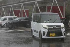 Pengalaman Mencoba Daihatsu Tanto dengan Fitur Smart Assist [VIDEO]