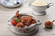 Resep Masakan Lebaran yang Mudah, Coba Bikin Semur Ayam Kentang