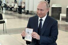 Rusia Klaim Jadi Negara Pertama yang Ciptakan Vaksin Covid-19, Ini Kata WHO