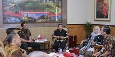 Hendrar Optimistis Semarang Jadi Kota Layak Anak Utama