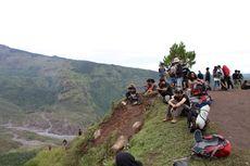 2 Remaja Asal Makassar Hilang Saat Mendaki Gunung Bawakaraeng