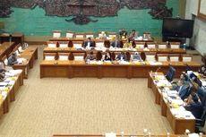 DPR Tuding OJK Tak Selami Lebih Dalam Kasus Jiwasraya